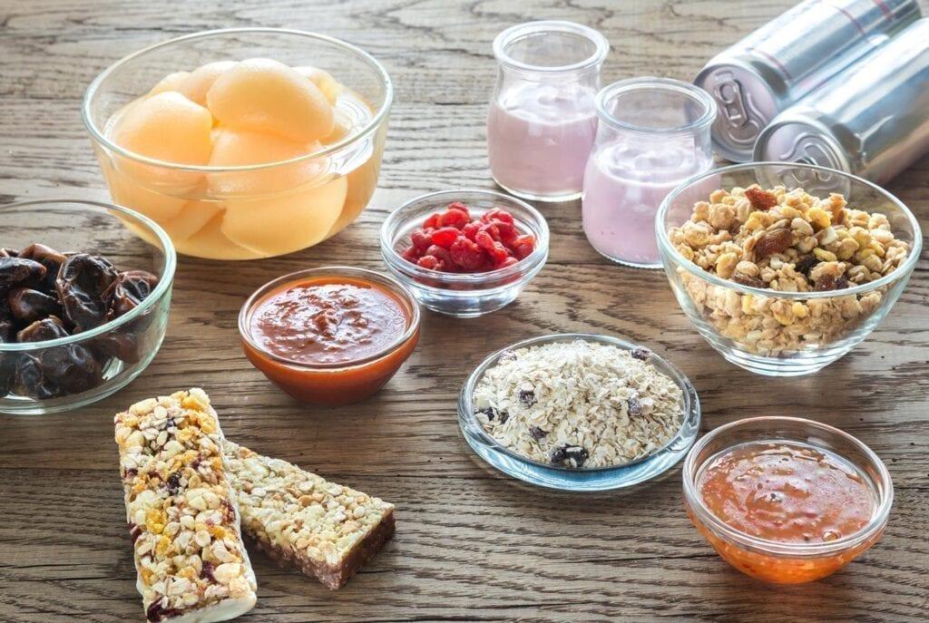 Back to Basics Natural Foods